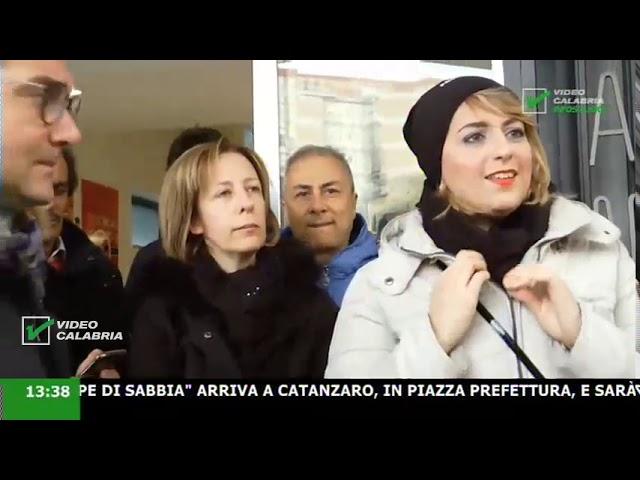 InfoStudio il telegiornale della Calabria notizie e approfondimenti - 31 Ottobre 2019 ore 13.30