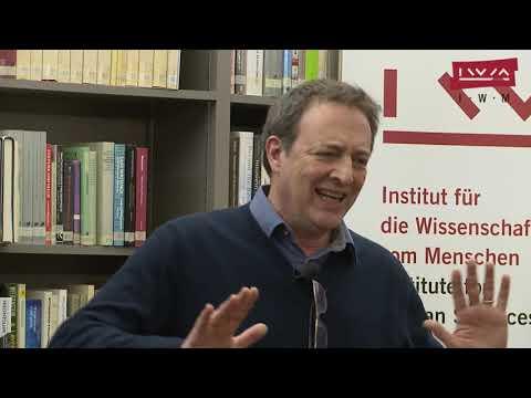 Misha Glenny: McMafia and the Geopolitics of Crime
