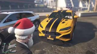 GTA 5  Lamborghini Urus, (Pegassi Toros)  CAR MEET & CRUISE  | Like & Subscribe to join thumbnail