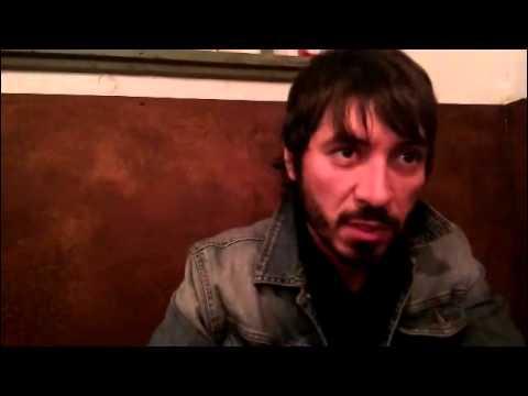 Entrevista Single Padre, Eze Pot & The U.A.C.