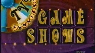 TV's Funniest Game Shows (2000)