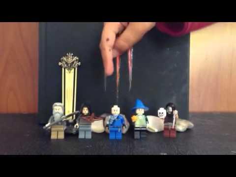 Lego Diablo 3 ~ Smithankyou - The Self-made Thousandaire