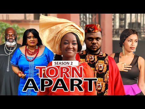 Download TORN APART 2 - LATEST