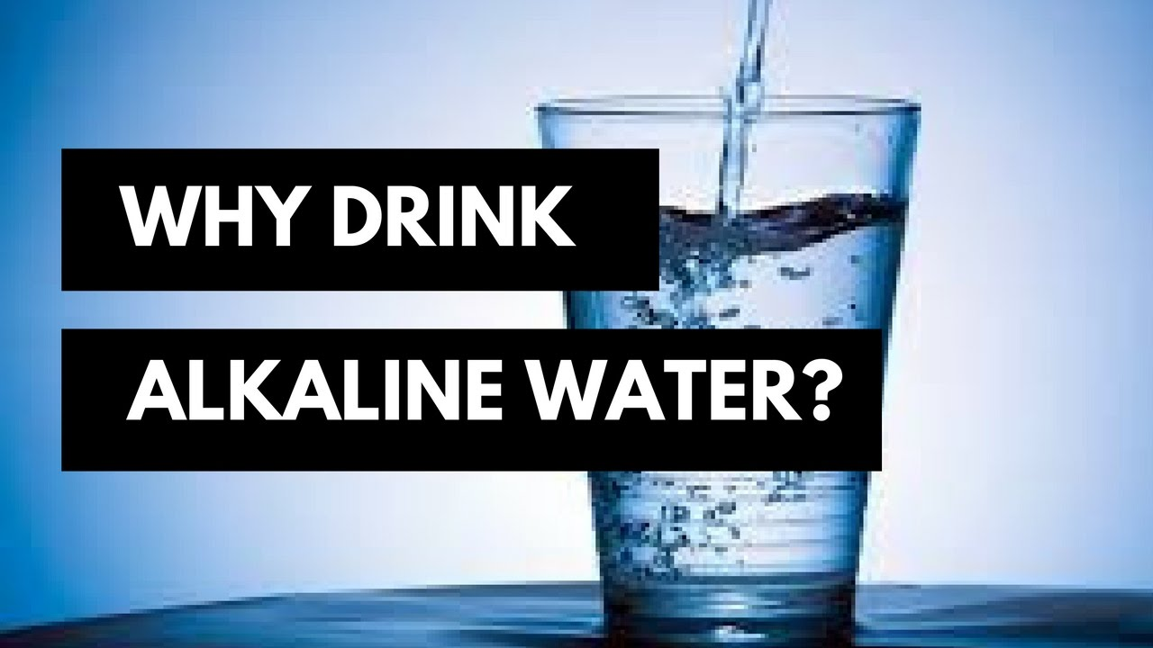 Image result for alkaline water