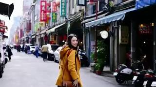 逛逛台北迪化街