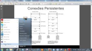 Aula 1 - Proxy Linux com Squid
