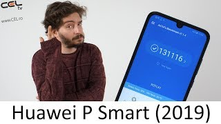 Huawei P Smart 2019 | Almost perfect | Unboxing & Review CEL.ro
