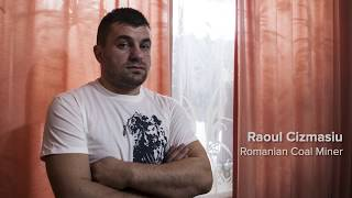 Victims of Corruption: Raoul Cizmasiu