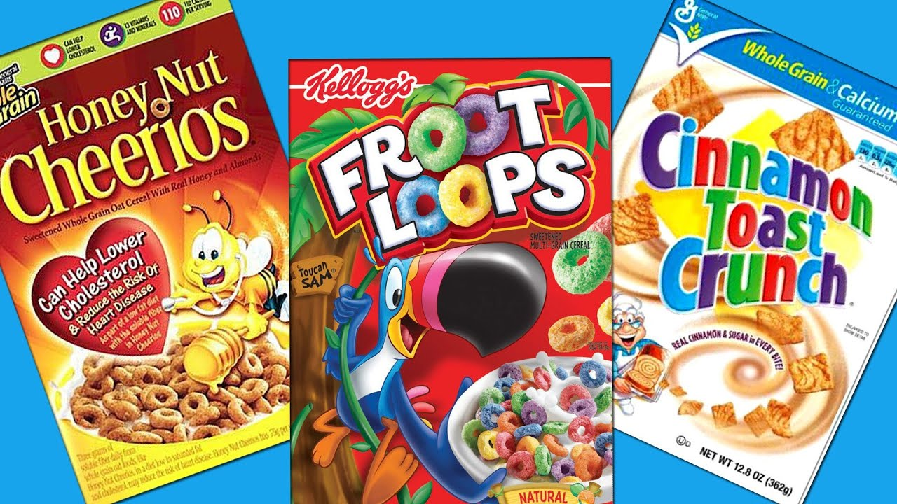 best cereal ever essay Click here click here click here click here click here if you need high-quality papers done quickly and with zero traces of plagiarism, papercoach is.