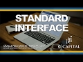Standard Interface [Oracle PBCS Release - Feb 2017]