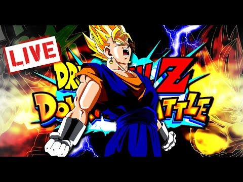PHY SUPER VEGITO GRIND TIME!!!! COME AND JOIN! | DOKKAN BATTLE | JP