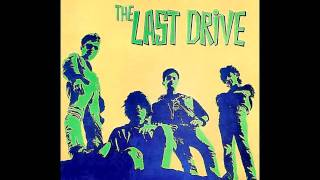 The Last Drive - Blue Moon