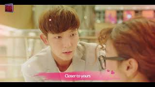 [LOTTE DUTY FREE] Webdrama Season2 'Secret Queen Makers' M/V (Super Junior - Eun Hyuk) (ENG)