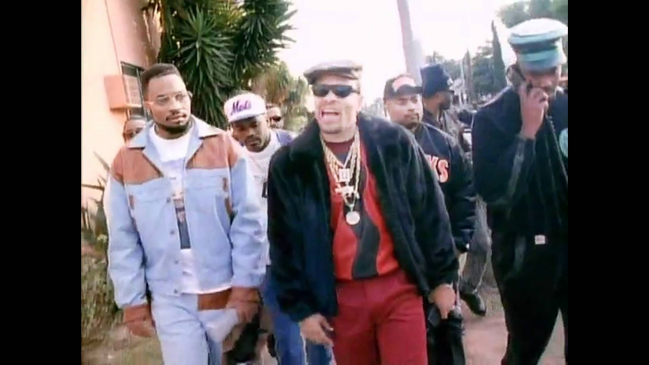 Ice-t new jack hustler