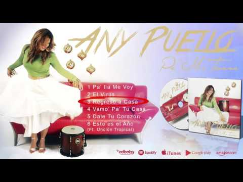 Pa' Mi Tierra CD Completo