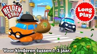 """Helden van de Stad 2 - Non-Stop! lange versie """"bundel 01"""""""