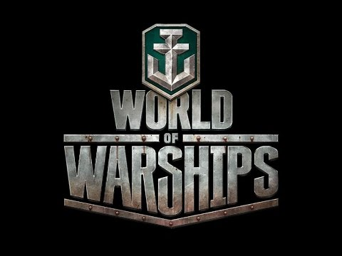 World of Warships - Action Stations!
