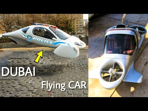 5 AMAZING PERSONAL AIRCRAFT ▶ You Can Ride Drones And Flying Cars