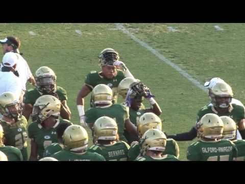 5/19/17 Grayson Rams Football Spring Game (Tucker Tigers vs. G Rams) - Varsity, JV, & 9th Grade