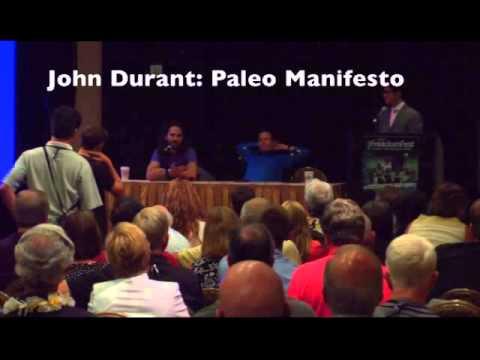 High Five Fitness - Who Won The Debate? Caveman Vs Vegan.