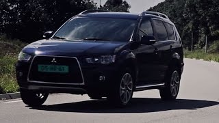 Mitsubishi Outlander my2006-2012 buyers review