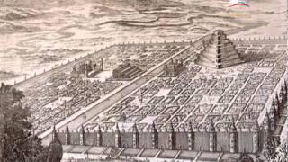 Вавилонская башня / телеканал ПРОСВЕЩЕНИЕ