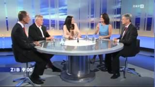 Diskussion über Neuwahlen in Kärnten