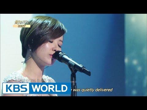 Park KiYoung - Class Of Love   박기영 - 사랑의 교실 [Immortal Songs 2]