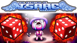 The Binding of Isaac REBIRTH: JUDAS IS BETRAYED BY HIS OWN LUCK