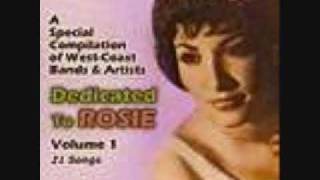 Confidential by Rosie & the Originals