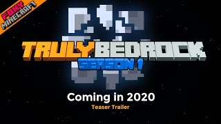 Truly Bedrock 2020 Trailer | Coming up in Season 1 | FoxyNoTail