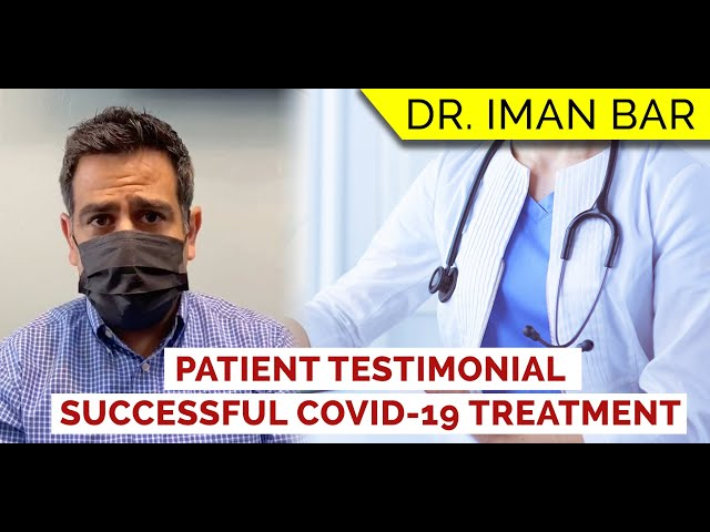 House Calls Doctor - Patient Testimonial - Mike Cortez