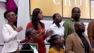 Baixar The Kingdom Choir: Stand by Me - National Inclusion Week