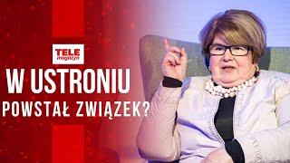"""Wiesia z """"Sanatorium miłości 2"""" zdradziła sekret uczestników!"""