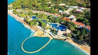 Royal Decameron Salinitas resort El Salvador