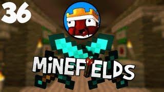 Minefields - Episode 36 - Bringing Back Hardcore Memories!