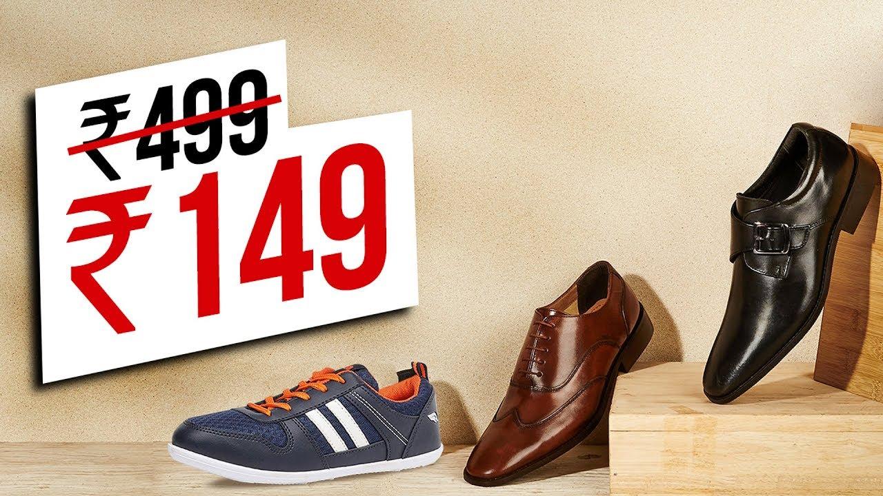 Bata Sale: Buy Bata Shoes at Cheapest