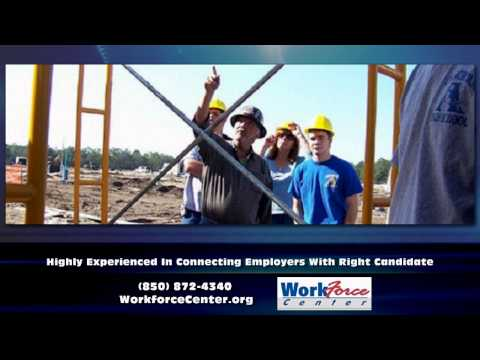 Employment Services Panama City Florida - Workforce Center