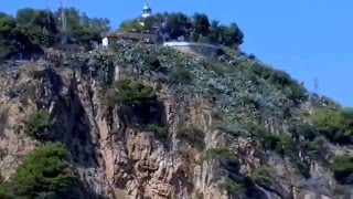 Испания Коста Брава Lloret De Mar(Путешествие по Испании Коста Брава., 2012-08-19T07:44:40.000Z)