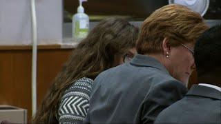 Jury Finds Girl Mentally Ill in `Slenderman' Killing