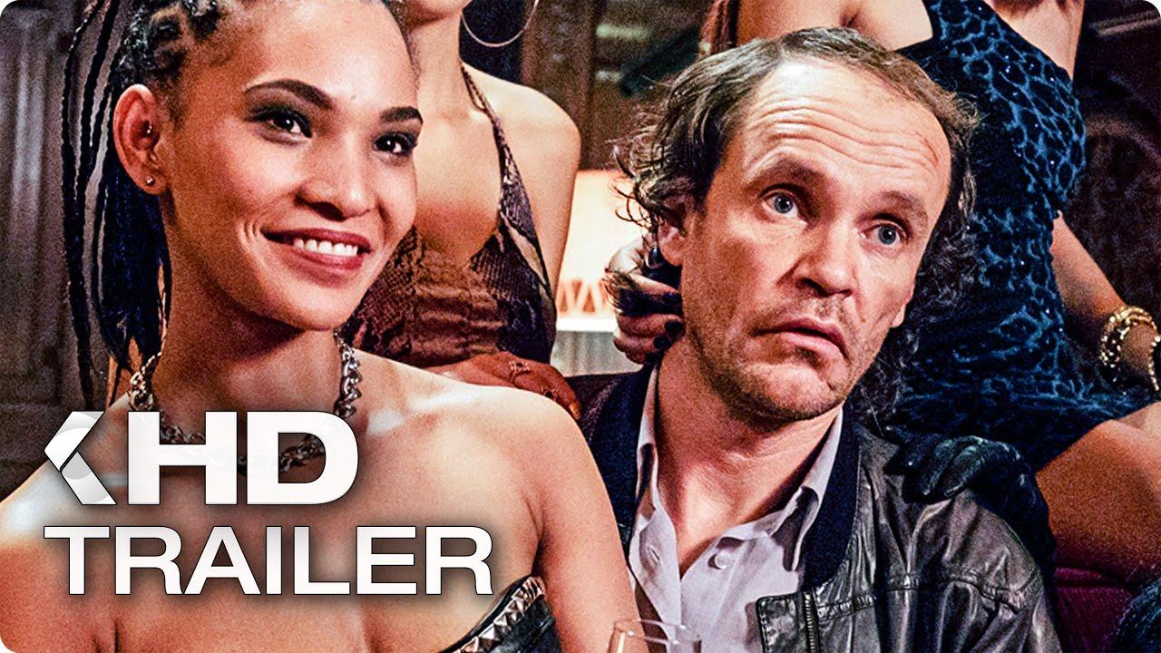 SCHUBERT IN LOVE Trailer German Deutsch 2016