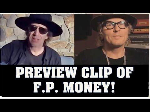 Guns N' Roses News:  Izzy Stradlin's New Song F.P.  Money Preview Feat  Matt Sorum