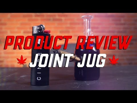 Joint Jug Product Review