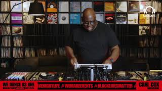 Carl Cox DJ set - We Dance As One   @Beatport Live