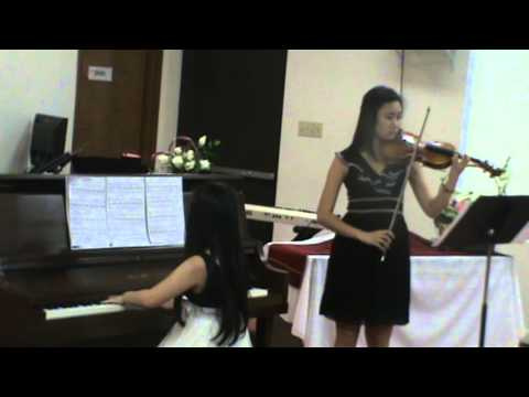 Lavena Third Recital