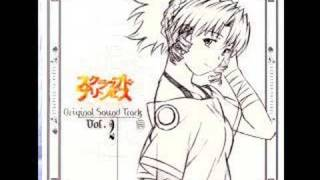Scrapped Princess  OST 2 - Kyodai Senkan no Tatakai