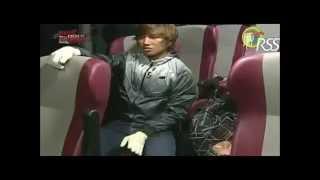 패밀리가 떴다 -강대성 Family Outing - The night Daesung nearly died