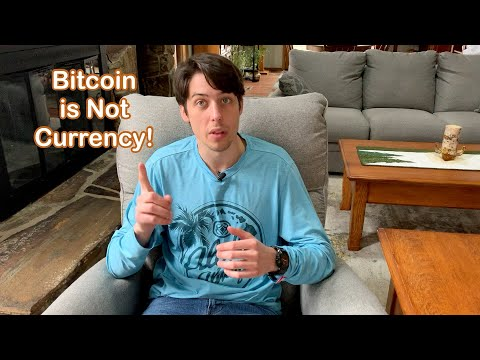 Bitcoin And Gresham's Law | Why Deflationary Currency Doesn't Work
