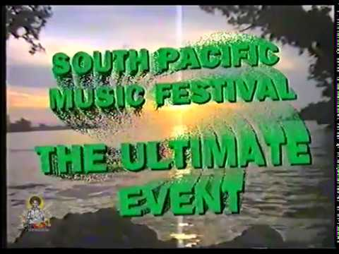 CHMSUPERSOUND Premiere 1997 South Pacific Music Festival Night Full Concert