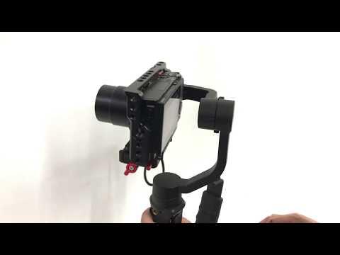 6期含稅 怪機絲 SwiftCam M4s DC 單機版 三軸穩定器 手機 MEVO 類單眼 相機 錄影 直播 SONY